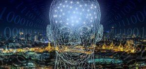 AI head image