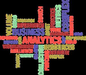 analytics wordall