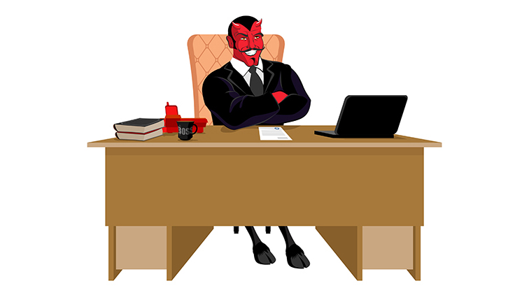 Manager Employee Fit A Match Made  in Heaven or Hell