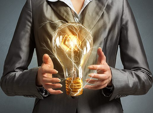 Enabling Innovation with the Help of Personality Trait Assessments