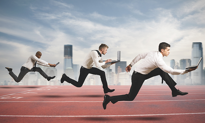 Competition in business