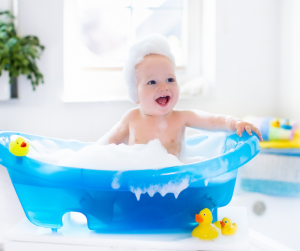 baby out with bathwater leadership coaching Chesterfield